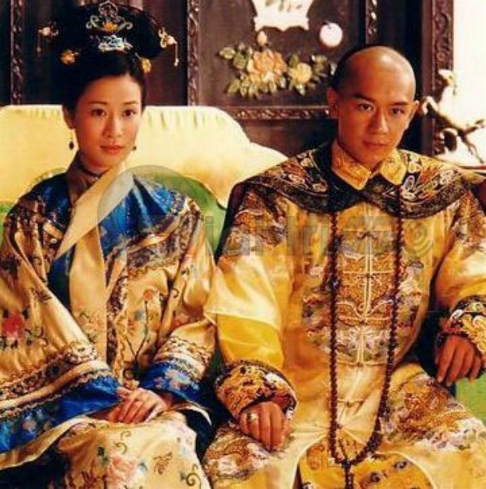 BẤT NGỜ CHƯA: Cách đây 16 năm, Nhàn phi Xa Thi Mạn từng là Phú Sát hoàng hậu-8