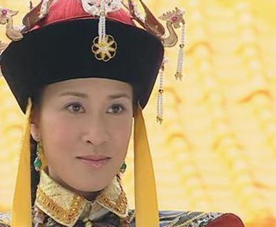 BẤT NGỜ CHƯA: Cách đây 16 năm, Nhàn phi Xa Thi Mạn từng là Phú Sát hoàng hậu-9