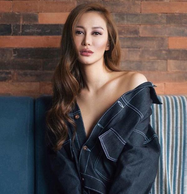 Cuộc sống giàu sang, nổi tiếng của ái nữ tỷ phú Hong Kong-5