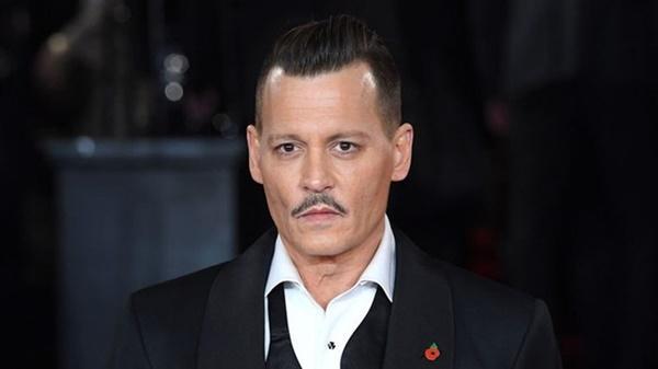 Johnny Depp phủ nhận tấn công nhân viên đoàn phim-1