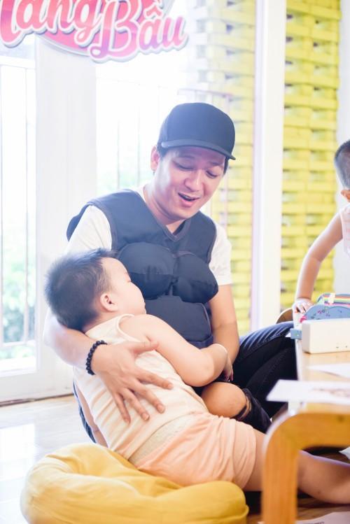 Nếu nhốt được bản năng đào hoa, Trường Giang sẽ là người chồng - người cha tuyệt vời nhờ 3 ưu điểm hiếm có-6