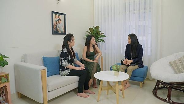 Gạo nếp gạo tẻ tập 47: Lê Phương bị cả gia đình chồng hùa nhau khủng bố ép ly hôn-1