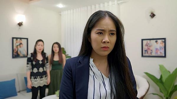 Gạo nếp gạo tẻ tập 47: Lê Phương bị cả gia đình chồng hùa nhau khủng bố ép ly hôn-2