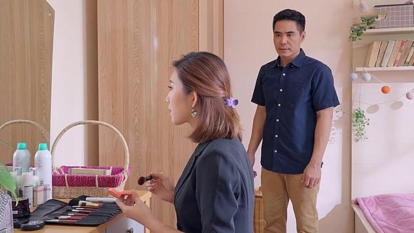 Gạo nếp gạo tẻ tập 47: Lê Phương bị cả gia đình chồng hùa nhau khủng bố ép ly hôn-7