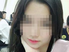 Nữ sinh viên 'tố' giảng viên khoa Luật: 'Thầy có đơn gửi khoa yêu cầu buộc thôi học em'