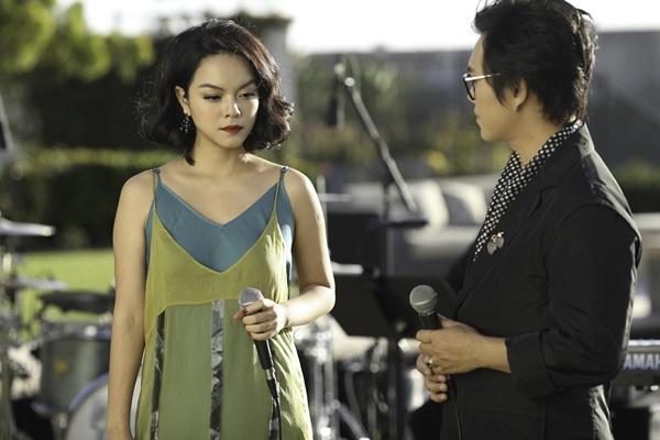 Phạm Quỳnh Anh bị dân mạng ném đá khi hát nhạc xưa mà như nhạc teen-2