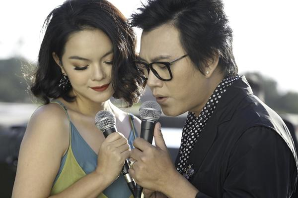 Phạm Quỳnh Anh bị dân mạng ném đá khi hát nhạc xưa mà như nhạc teen-3