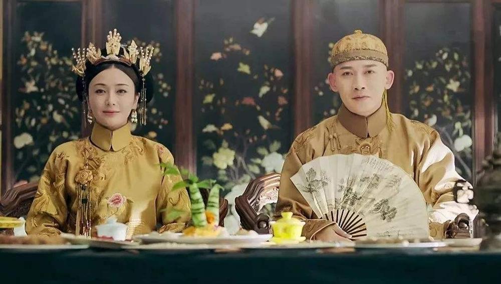 Xem tướng Phú Sát Hoàng hậu Diên hi công lược nhận diện người phụ nữ được chồng yêu-1