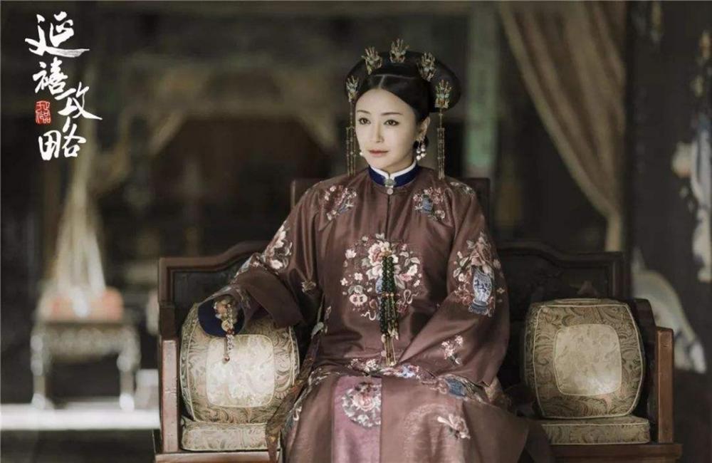 Xem tướng Phú Sát Hoàng hậu Diên hi công lược nhận diện người phụ nữ được chồng yêu-3