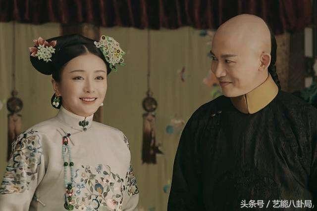Xem tướng Phú Sát Hoàng hậu Diên hi công lược nhận diện người phụ nữ được chồng yêu-6