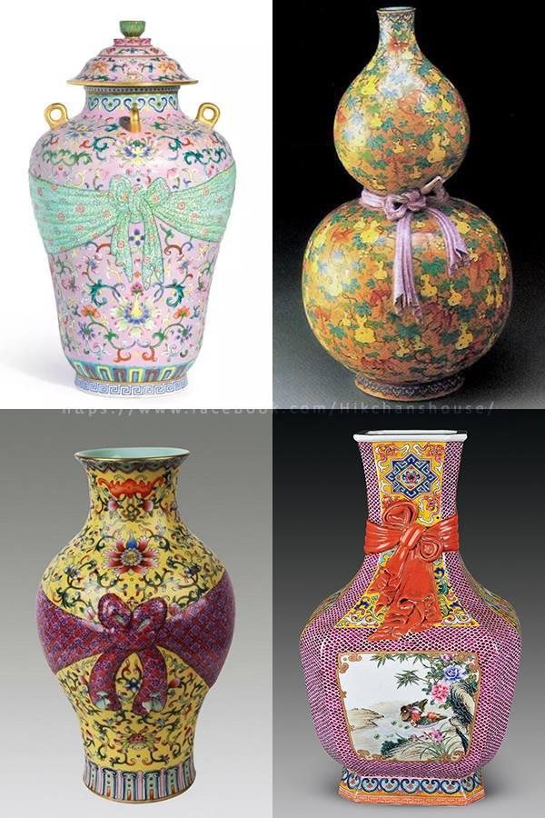 Loạt ảnh lịch sử giải oan cho thời trang thảm họa của Châu Tấn trong Hậu cung Như Ý Truyện-5