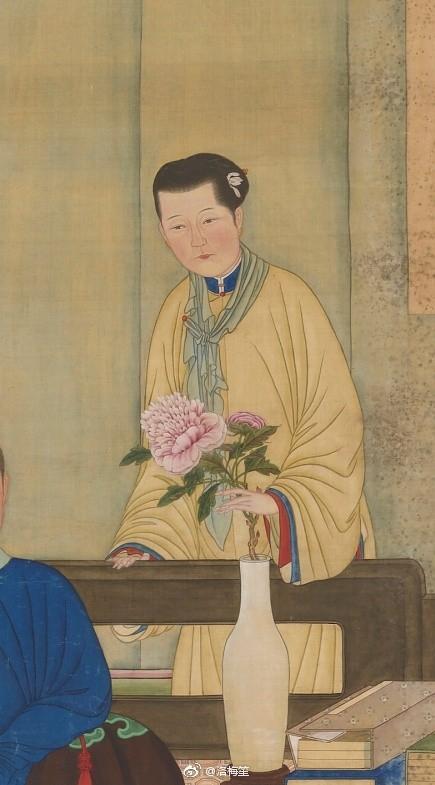Loạt ảnh lịch sử giải oan cho thời trang thảm họa của Châu Tấn trong Hậu cung Như Ý Truyện-7