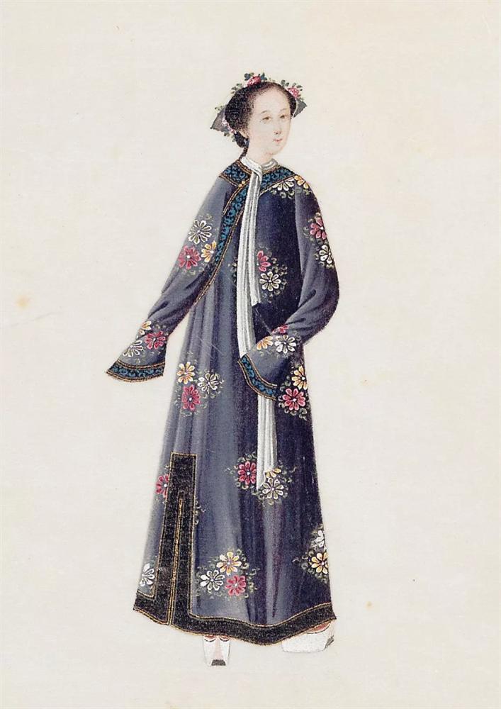 Loạt ảnh lịch sử giải oan cho thời trang thảm họa của Châu Tấn trong Hậu cung Như Ý Truyện-8