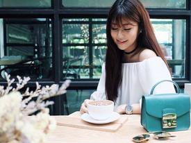 Mục đích thật sự của lũ con gái khi đi cafe là gì?