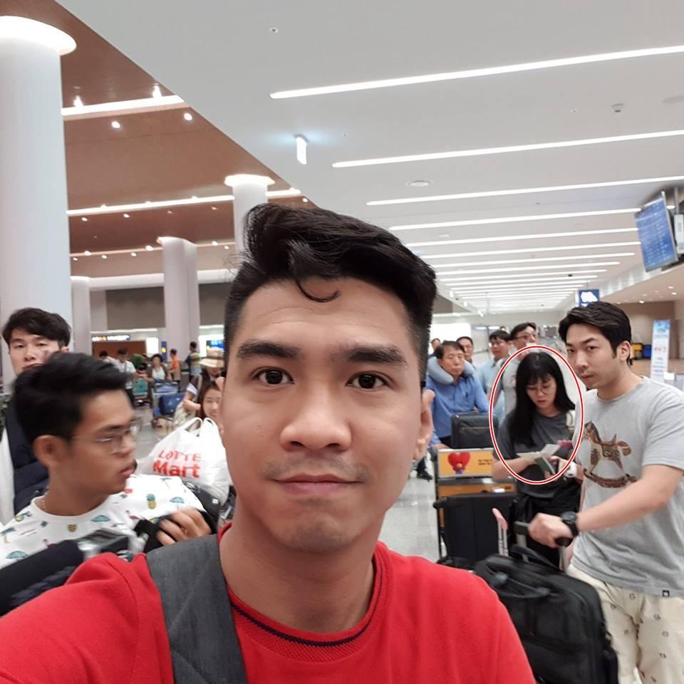 Phạm Anh Khoa bị quý ông Minh Tú rủ rê tập yoga sau scandal tình ái náo loạn showbiz-3