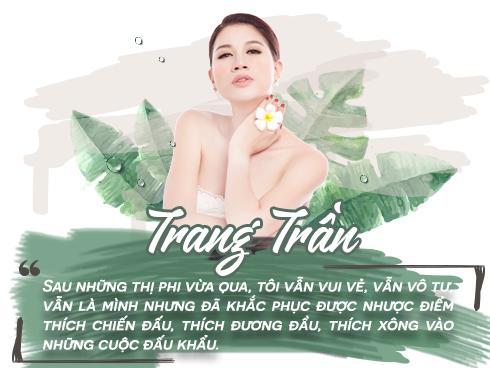 Bênh bạn thân, Trang Trần tát sấp mặt hồ ly tinh Ninh Dương Lan Ngọc-1