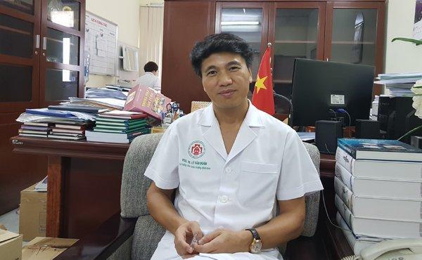 Bác sĩ kể ca kéo dài chân của cô gái Hà Nội cao 1m38-3