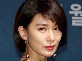 'Ác nữ màn ảnh Hàn' chỉ trích truyền thông khi tung tin đồn cô kết hôn