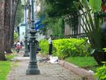 Đề xuất 'phạt nguội', bêu tên người tiểu bậy ở Sài Gòn