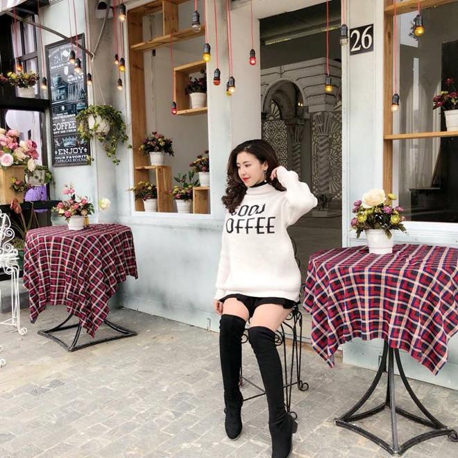 Hot girl bánh tráng trộn nổi tiếng ở Đà Lạt giờ ra sao?-3