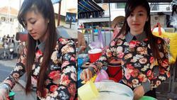 'Hot girl bánh tráng trộn' nổi tiếng ở Đà Lạt giờ ra sao?