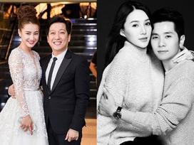 4 cặp sao Việt làm đám cưới cuối năm 2018