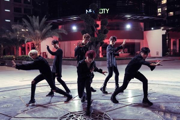 Uni5 bất ngờ với trí tưởng tượng đậm chất 'đam mỹ' của các fans,  Will tung ca khúc song ngữ Việt - Hàn-5