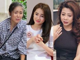 TRÙNG HỢP KHÓ TIN: 3 mỹ nhân Việt tên Phương đều có cuộc đời buồn khổ vì tình trường lắm truân chuyên