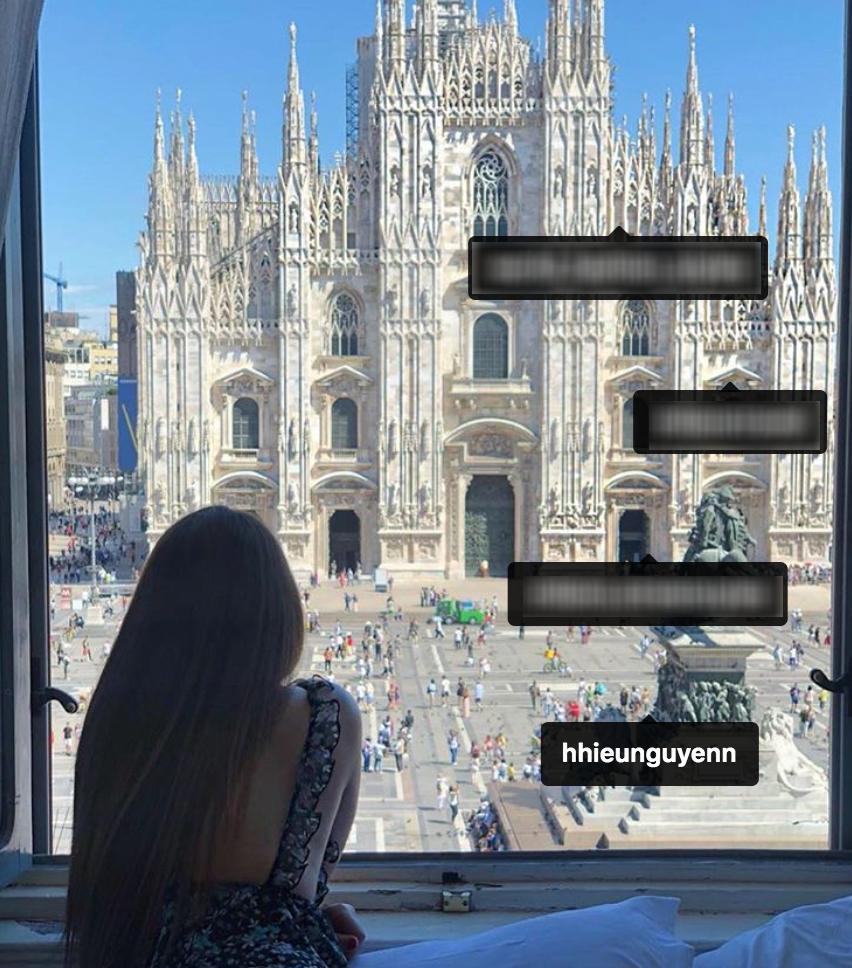 Em chồng ngọc nữ Tăng Thanh Hà tận hưởng kỳ du lịch đúng chuẩn Rich Kid cùng bạn gái Tây tại Ý-4