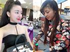 Chia sẻ bất ngờ của hotgirl bánh tráng trộn ở Đà Lạt: Đã ly hôn và có người yêu mới