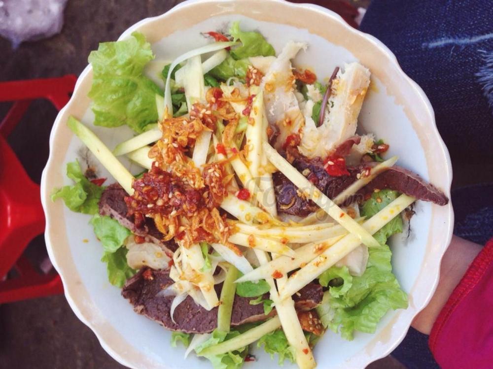 6 món ăn cực ngon, nức danh ở Đà Nẵng bạn không nên bỏ qua-1