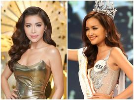 Tân hoa hậu Ngọc Châu không thi Miss Supranational 2018, có vẻ như tấm vé đã thuộc về Minh Tú?