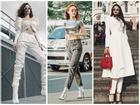Dùng chung stylist của Sơn Tùng M-TP, Minh Hằng lọt vào danh sách STREET STYLE đẹp nhất tuần qua