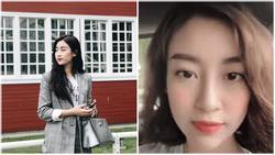 Đỗ Mỹ Linh đăng instagram sai chính tả nhưng cái người ta chú ý lại là mái tóc ngắn quá xinh