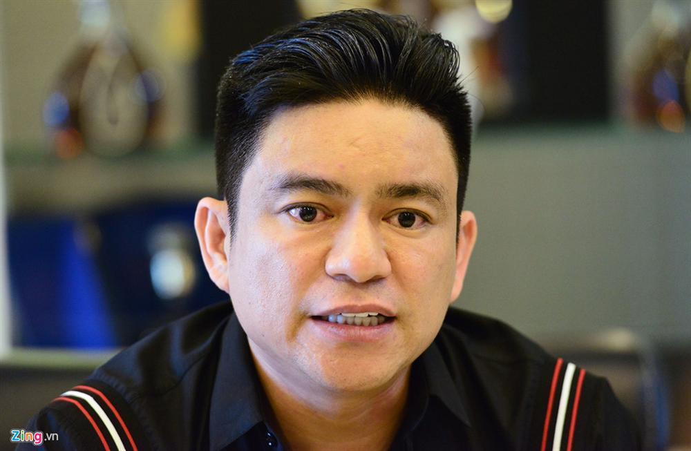 Bác sĩ Chiêm Quốc Thái: Tôi vẫn chưa tin vợ mình chủ mưu chém chồng-1