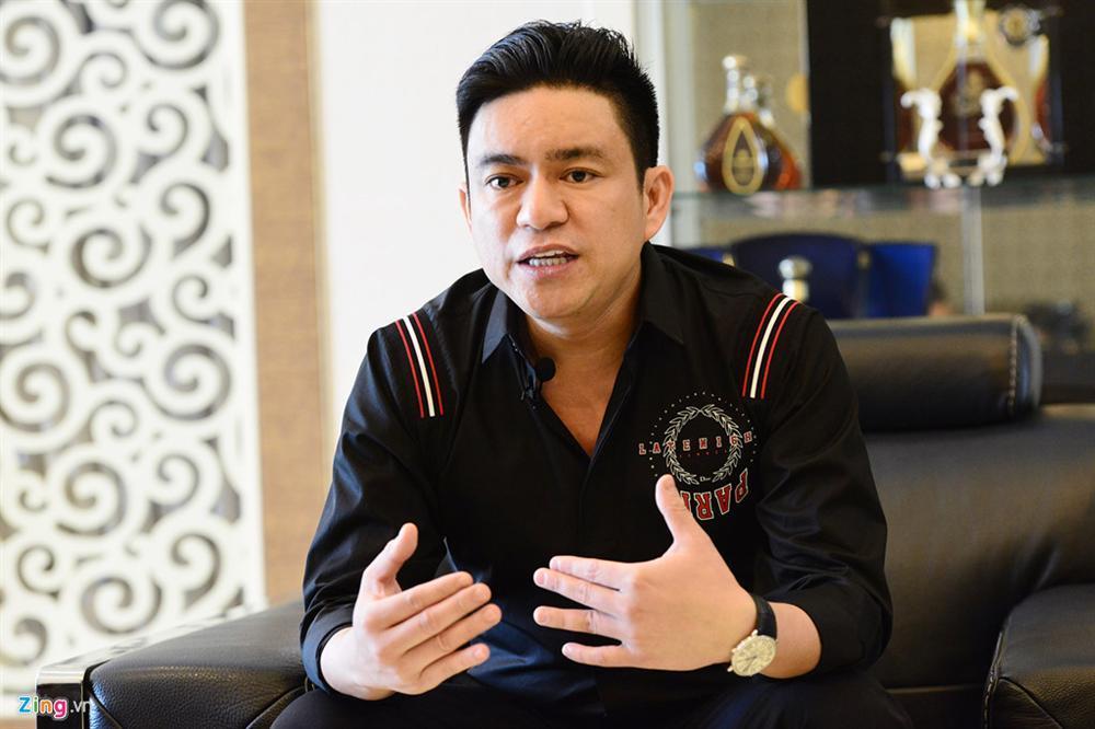 Bác sĩ Chiêm Quốc Thái: Tôi vẫn chưa tin vợ mình chủ mưu chém chồng-2