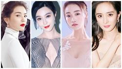 4 'hầu gái' của Lâm Tâm Như: Người thành danh nhờ 'Diên Hi Công Lược', kẻ điêu đứng vì scandal trốn thuế