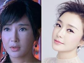 Đời tư nhiều tai tiếng của 'Phú Sát hoàng hậu' Tần Lam