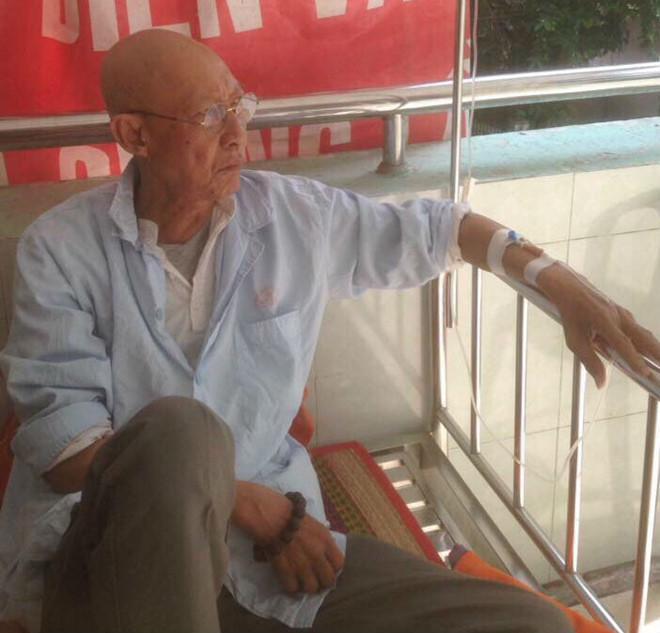 Ngoài Mai Phương, bệnh ung thư phổi đã đe dọa tính mạng của bao nhiêu người nổi tiếng làng giải trí Việt?-2