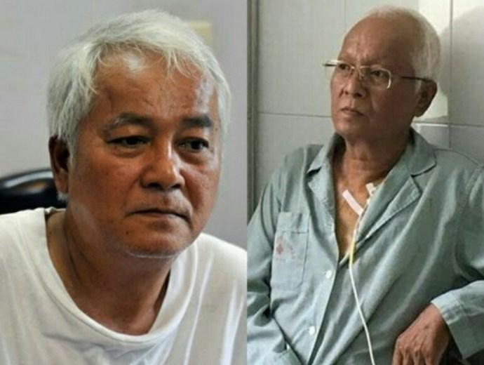 Ngoài Mai Phương, bệnh ung thư phổi đã đe dọa tính mạng của bao nhiêu người nổi tiếng làng giải trí Việt?-4