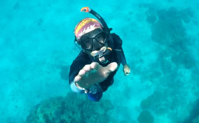 Không chỉ có Đảo Phi Phi hay Phuket, Krabi của Thái Lan cũng đẹp mê hồn-2