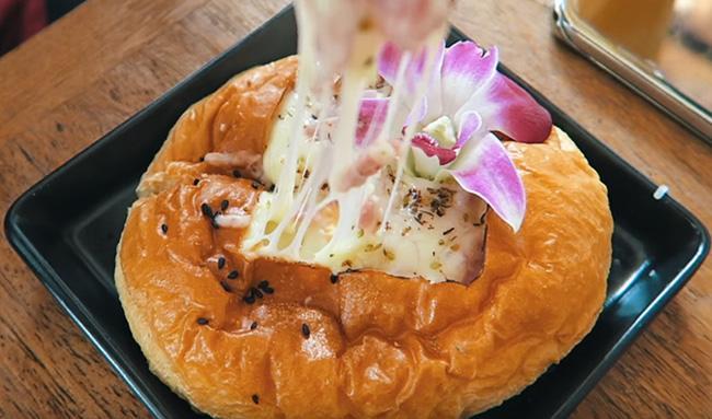 Không chỉ có Đảo Phi Phi hay Phuket, Krabi của Thái Lan cũng đẹp mê hồn-3
