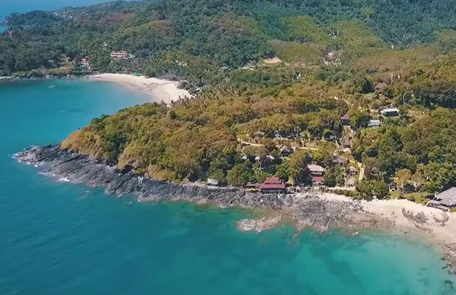 Không chỉ có Đảo Phi Phi hay Phuket, Krabi của Thái Lan cũng đẹp mê hồn-4