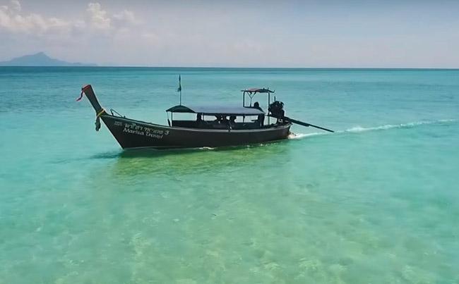 Không chỉ có Đảo Phi Phi hay Phuket, Krabi của Thái Lan cũng đẹp mê hồn-9