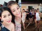Nguyệt 'Thảo Mai' truyền lại bí kíp thả thính cho 'Quỳnh Búp Bê'