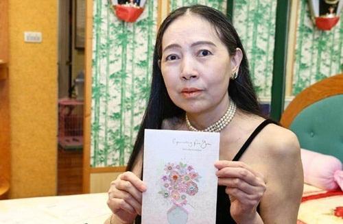 Trải qua 5 đời chồng, nữ đại gia 60 tuổi đưa ra 3 tiêu chí chọn bạn trai gây shock-1