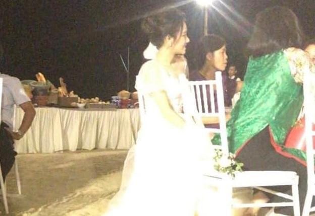 Gia đình Nhã Phương hé lộ danh sách khách mời cho tiệc cưới với Trường Giang-2