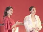 Hương Giang động chạm Kỳ Duyên: 'Em mất nhiều năm để chuyển hướng làm thời trang nhưng chị chỉ 5 tháng'