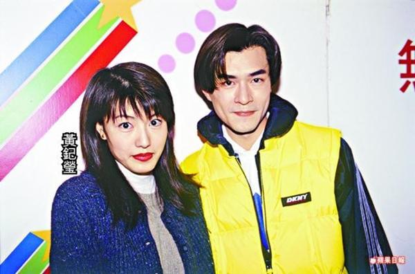 Cổ Thiên Lạc - ông trùm mới của showbiz Hong Kong-3
