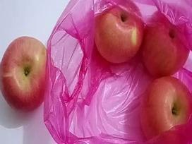 Táo cũng được chia giới tính - chỉ cần 3 bước này bạn sẽ chọn được táo ngon, ngọt hết cỡ